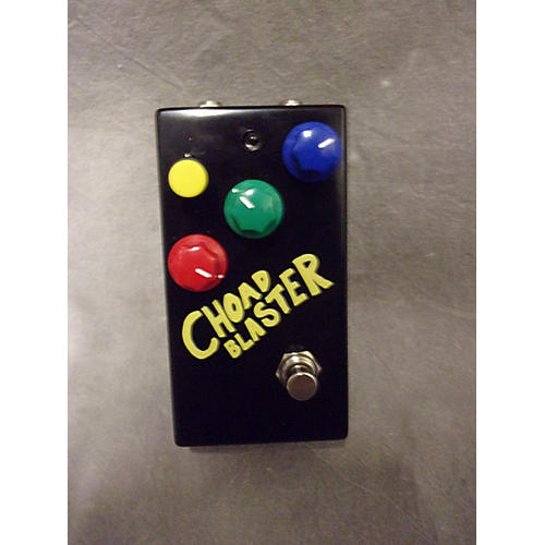 In Store Used Used HENRETTA ENGINEERING CHOAD BLASTER Effect Pedal-thumbnail