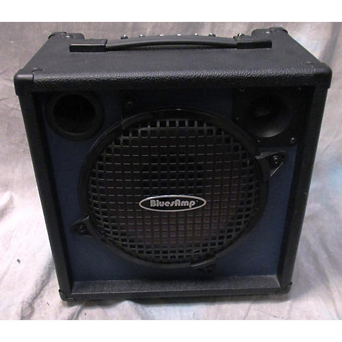 In Store Used Used HENRICKSEN Blues Amp 10 Guitar Combo Amp