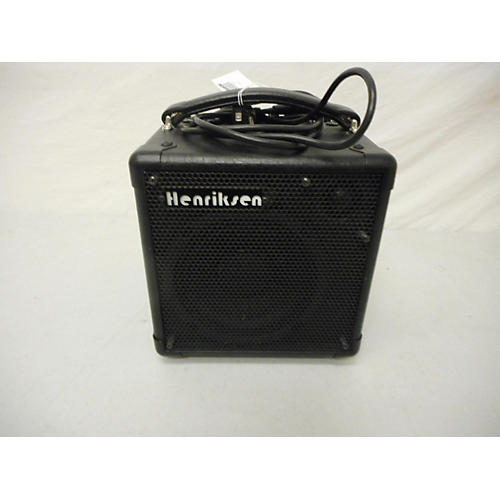 In Store Used Used HENRIKSEN THE BUD Guitar Combo Amp