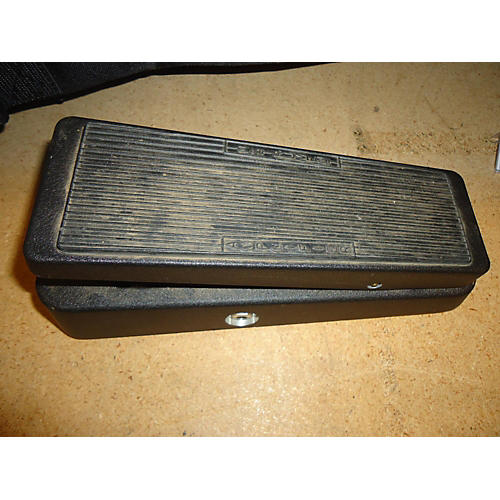 In Store Used Used HIGH GAIN GCB80 Black Pedal-thumbnail