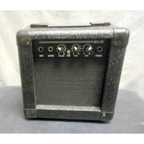 In Store Used Used HOLLINGER BC-08 Battery Powered Amp-thumbnail