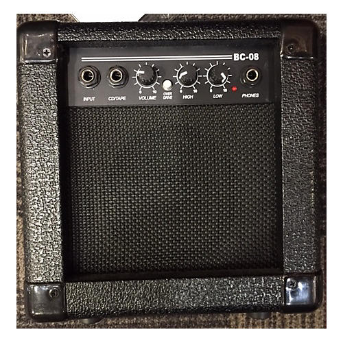 In Store Used Used HOLLINGER BC08 Guitar Combo Amp