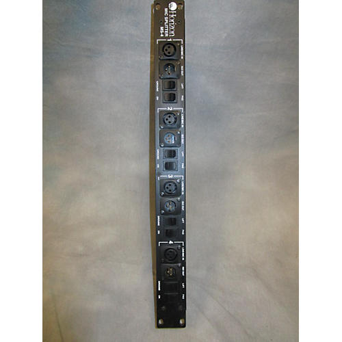 In Store Used Used HORIZON MS4 Signal Processor