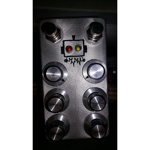 In Store Used Used HUNGRYROBOT HG+LG HD GAIN Effect Pedal-thumbnail