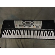 Used Hamzer H204-bk Portable Keyboard