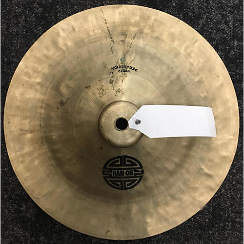 In Store Used Used Han Chi 12in World Percussion China Cymbal