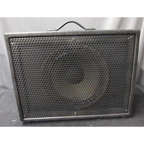 In Store Used Used Handmade G12H 100 Guitar Cabinet