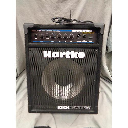 In Store Used Used Harke HA1200 Bass Combo Amp-thumbnail