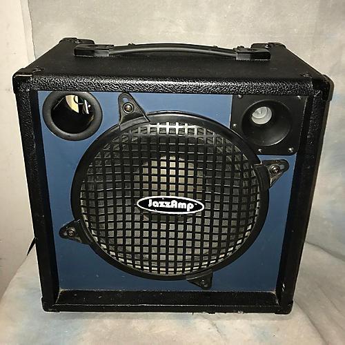 In Store Used Used Henriksen JazzAmp 110-ER Bass Combo Amp-thumbnail