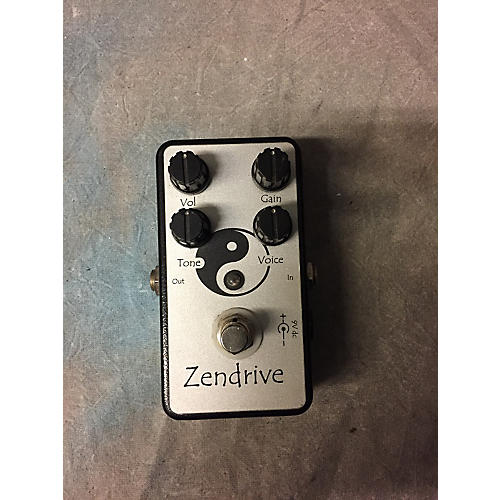 In Store Used Used Hermida 2000s Zen Drive Effect Pedal