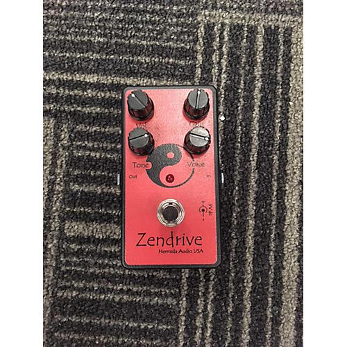 In Store Used Used Hermida Audio USA Zen Drive Effect Pedal