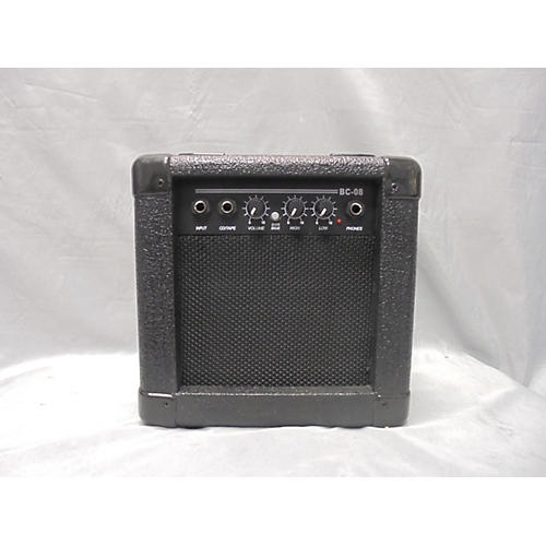 In Store Used Used Holinger Practice Amp Guitar Combo Amp