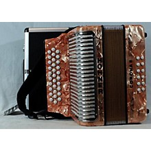 Used Honer Corona II Accordion