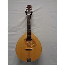 Used Hora M1068 Natural Mandolin