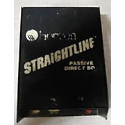 Used Horizon Straightline Direct Box