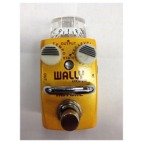 In Store Used Used Hotone Skyline Looper Station Pedal-thumbnail