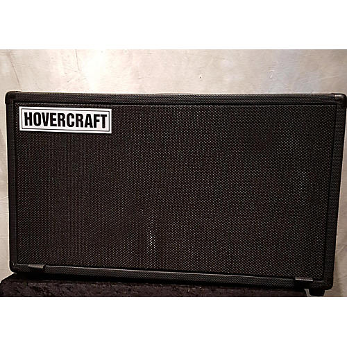In Store Used Used Hovercraft 2x12 2014 Guitar Cabinet Guitar Cabinet-thumbnail