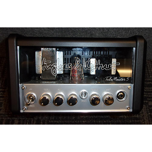 In Store Used Used Hughes And Kettner Tube Meister 5 Tube Guitar Amp Head