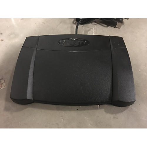 In Store Used Used INFINITY IN-USB-2 Footswitch