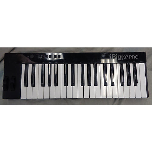 In Store Used Used IRIG 37 PRO MIDI Controller