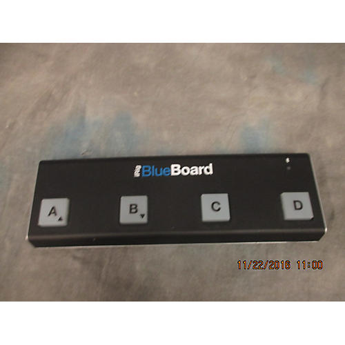 In Store Used Used IRIG BLUEBOARD Effect Processor