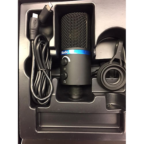 In Store Used Used IRIG MIC STUDIO USB Microphone