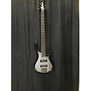 Used Ibanez Sdgr SR305E Silverburst Electric Bass Guitar