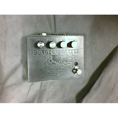 In Store Used Used IdiotBox Dungeon Master Effect Pedal