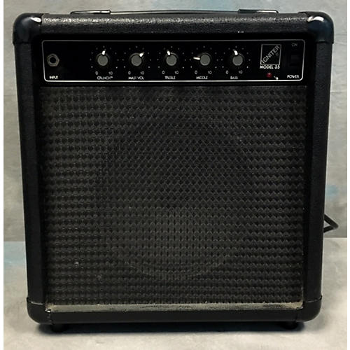 In Store Used Used Igniter Model 35 Guitar Combo Amp