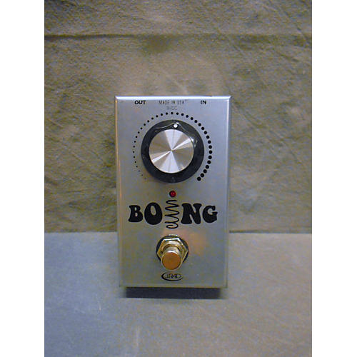 In Store Used Used J Rockett Boing Effect Pedal-thumbnail