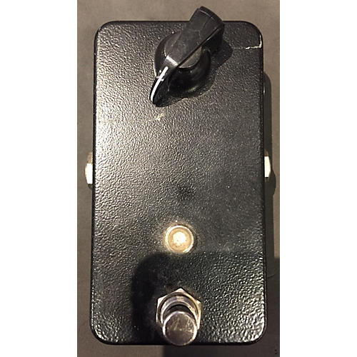 In Store Used Used J. Everman The Pot Pedal-thumbnail