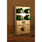 Used J. Rockett Audio Designs Tranquilizer Effect Pedal