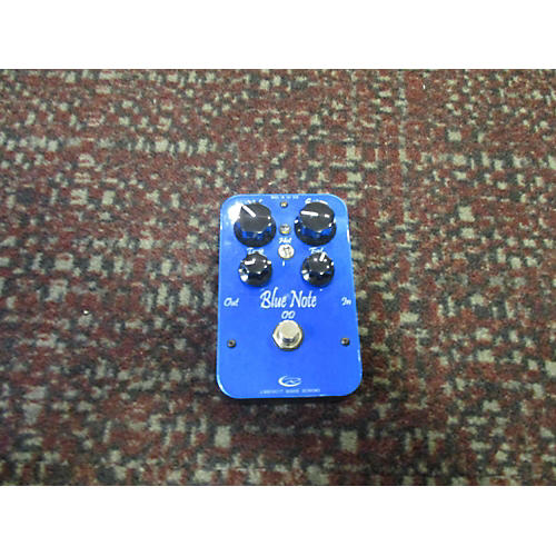 In Store Used Used J.ROCKET AUDIO DESING BLUE NOTE Effect Pedal