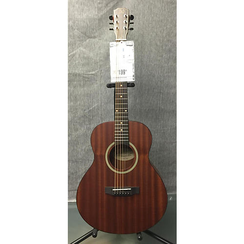In Store Used Used JAMES NELIGAN DEV A MINI Natural Acoustic Guitar-thumbnail