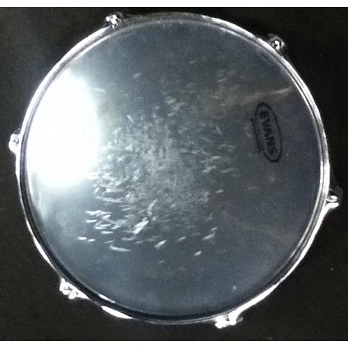 In Store Used Used JE DESIGNS 2X10 SHELLLES DRUM Drum Black