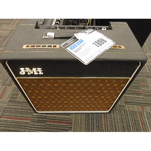 In Store Used Used JMI 4 Tube Guitar Combo Amp