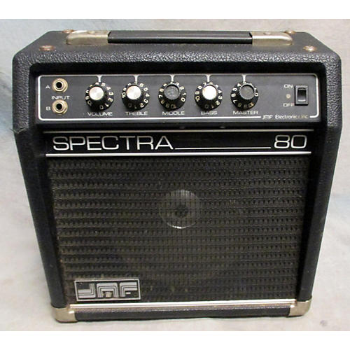 In Store Used Used JMP Spectra 80 Guitar Combo Amp-thumbnail