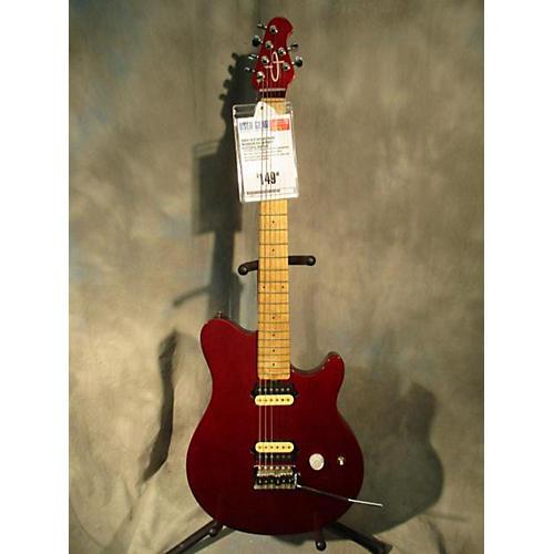 used jp guitar works harmonic tremolo effect pedal guitar center. Black Bedroom Furniture Sets. Home Design Ideas