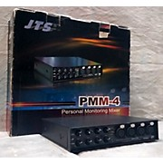 Used JTS  PMM4