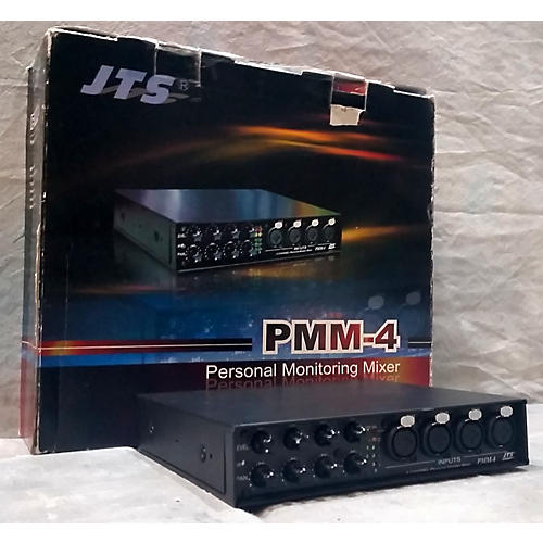 In Store Used Used JTS  PMM4-thumbnail