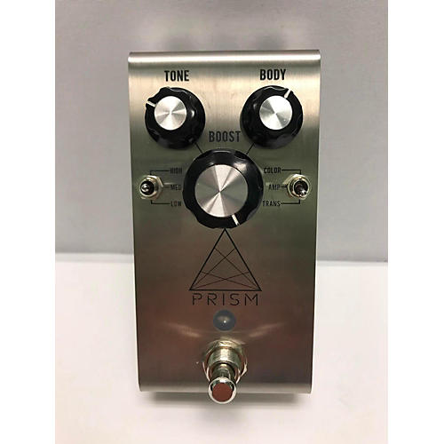 In Store Used Used Jackson Audio Prism Effect Pedal