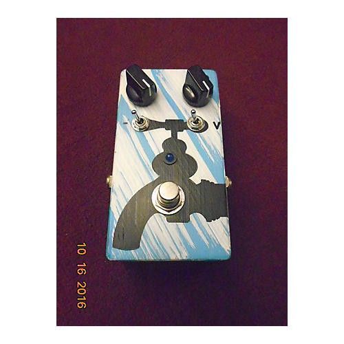 In Store Used Used Jam Pedals Water Fall Effect Pedal-thumbnail