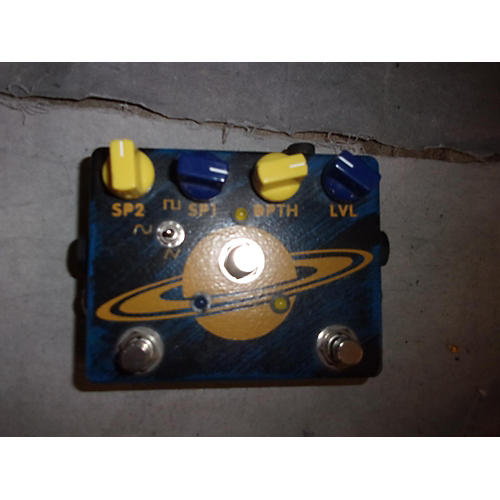 In Store Used Used Jam The Big Chill Effect Pedal