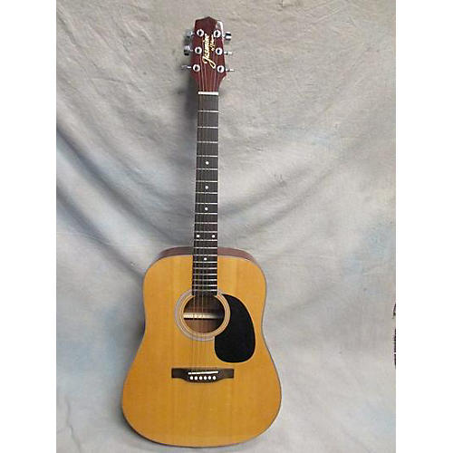In Store Used Used Jasmine By Takamine S33 Natural Acoustic Guitar-thumbnail