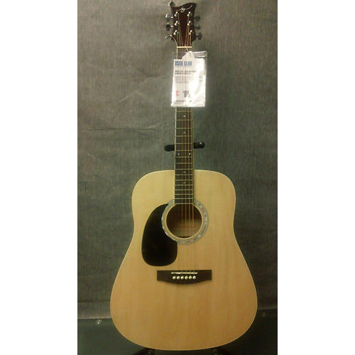 In Store Used Used Jay JJ45 Natural Acoustic Guitar
