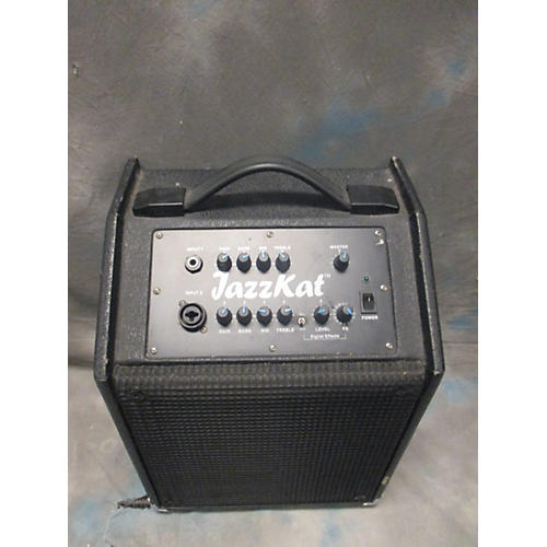 In Store Used Used Jazzkat Jazzkat Guitar Combo Amp-thumbnail