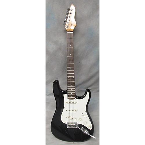 In Store Used Used Jbp Jbg165 Black Solid Body Electric Guitar