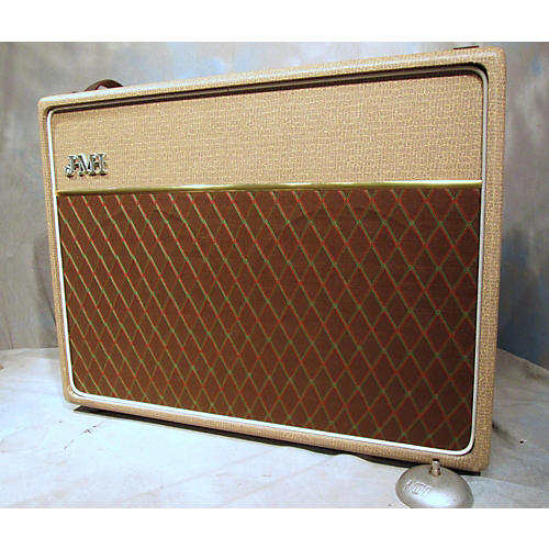 In Store Used Used Jmi Jm15 212 Tube Guitar Combo Amp-thumbnail
