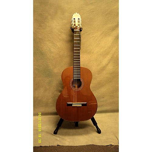 In Store Used Used Joan Cash Mira 87 Natural Classical Acoustic Guitar