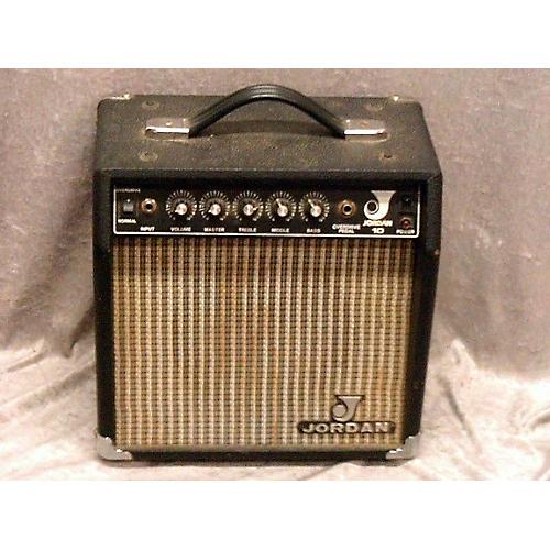 In Store Used Used Jordan 10 Guitar Combo Amp-thumbnail